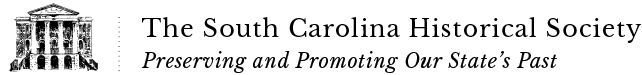 The South Carolina Historical Society Logo