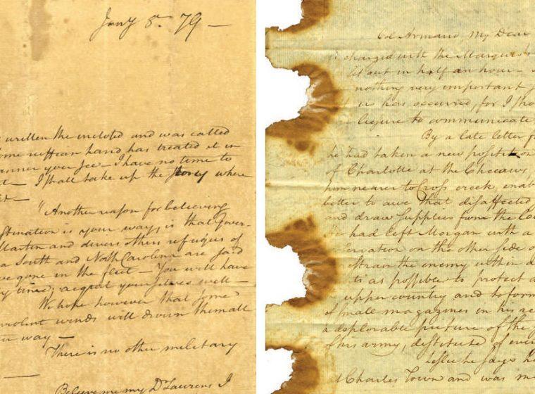 South Carolina Historical Society Schs