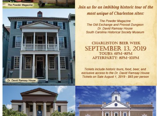 News | South Carolina Historical Society
